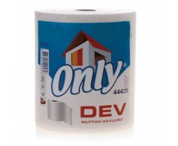 Only Dev Havlu